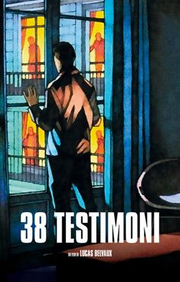 38 Testimoni