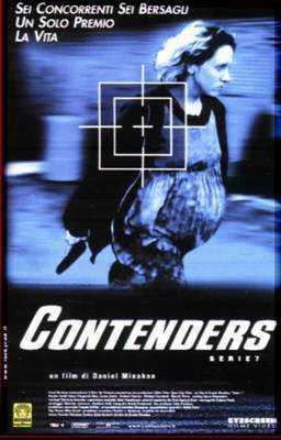 Contenders - Serie 7