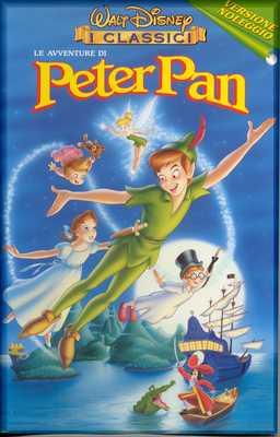 Le Avventure Di Peter Pan - F.C. No Nol!