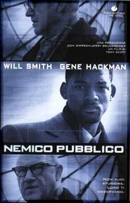 Nemico Pubblico - Enemy Of The State