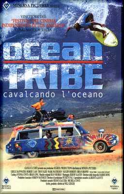 Ocean Tribe - Cavalcando L'Oceano