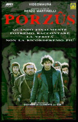 Porzus (Anche Dvd)