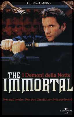 The Immortal - I Demoni Della Notte