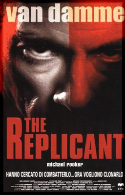 The Replicant --