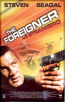 The Foreigner - Lo Straniero