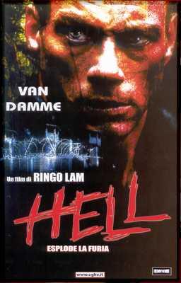 Hell – Esplode La Furia (2003)