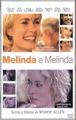 Melinda E Melinda - Cof