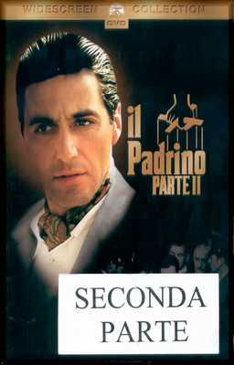 Il Padrino - Parte Seconda - Dvd N. 2