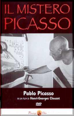 Il Mistero Picasso