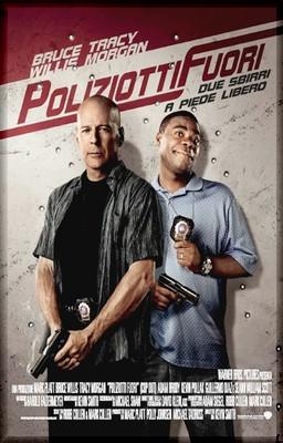 Poliziotti Fuori
