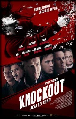 Knockout - Resa Dei Conti
