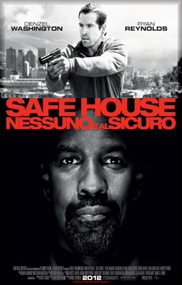 Safe House - Nessuno E Al Sicuro