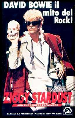 Ziggy Stardust - Raro