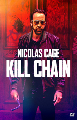 Kill Chain - Uccisioni A Catena