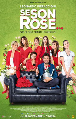 Se Son Rose...