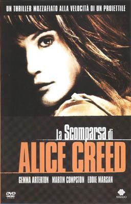 La Scomparsa Di Alice Creed