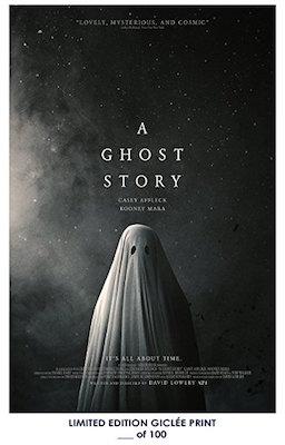 A Ghost Story - Storia Di Un Fantasma
