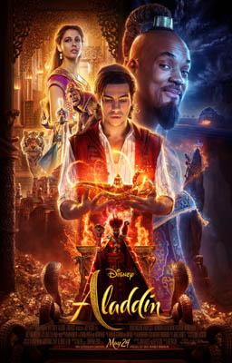 Aladdin - Live Action