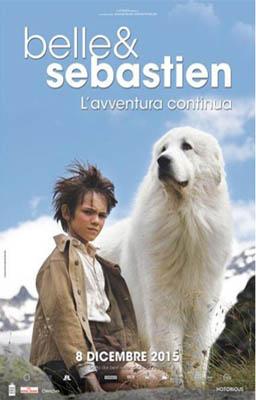 Belle & Sebastien - L'Avventura Continua