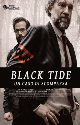Black Tide - Un Caso Di Scomparsa
