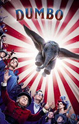 Dumbo - Film