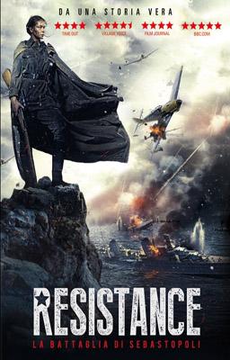 Resistance - La Battaglia Di Sebastiopoli