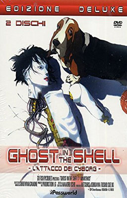 Ghost In The Shell II - L'Attacco Dei Cyborg