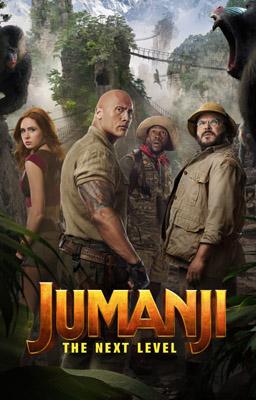 Jumanji - The Next Level
