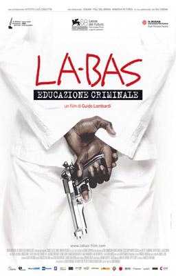 La-Bas - Educazione Criminale