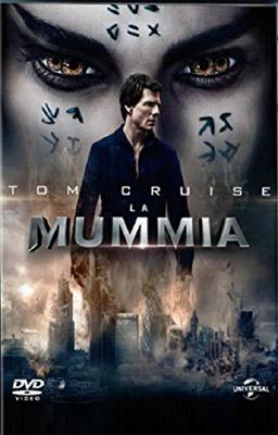 La Mummia