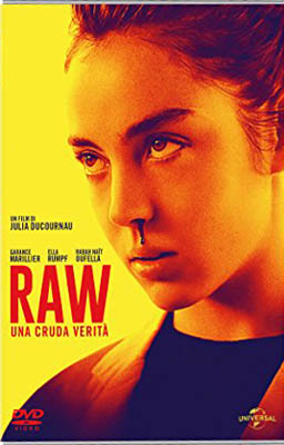 Raw - Una Cruda Vertità