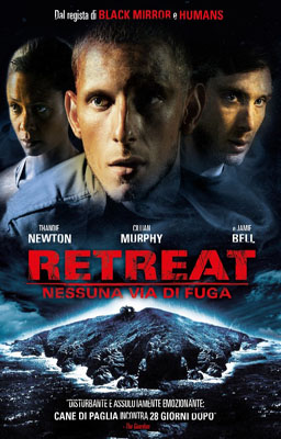 Retreat - Nessuna Via Di Fuga