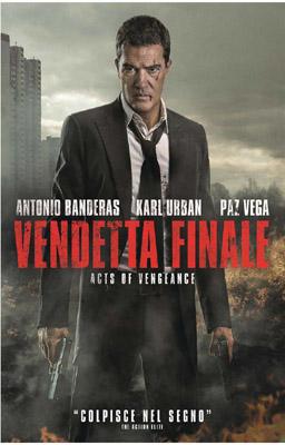 Vendetta Finale