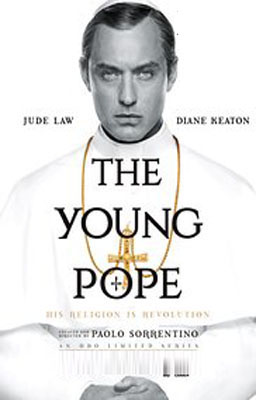 The Young Pope - La Serie