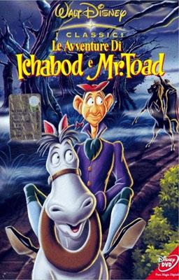 Le Avventure Di Ichabod E Mr. Toad