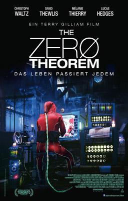 The Zero Theroem