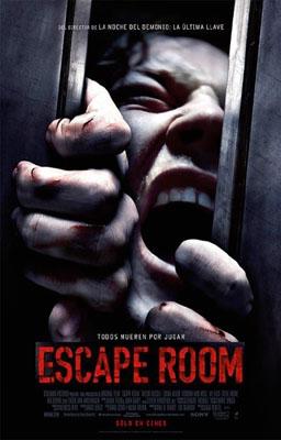 Escape Room - 2019