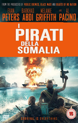 I Pirati Della Somalia